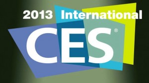 CES International 2013.