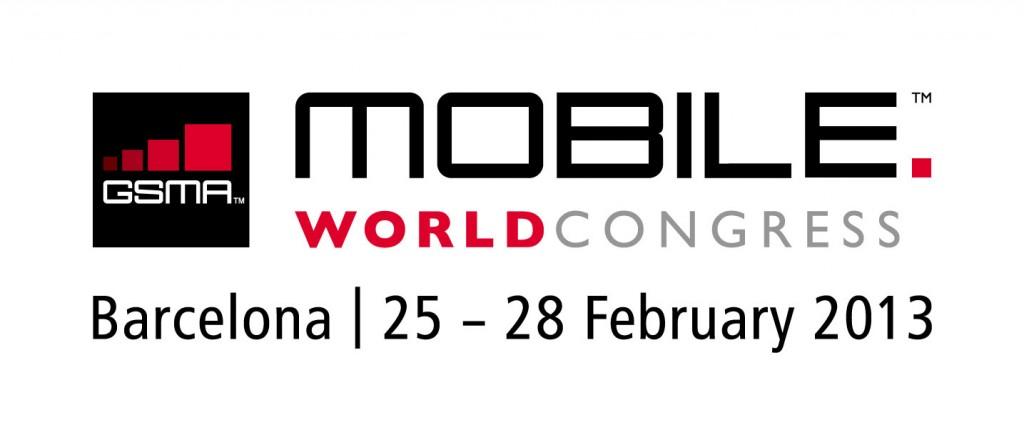 Mobile World Congress logo.