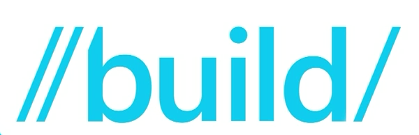 Microsoft Build 2013.