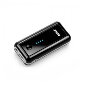Tech Gift Idea: Anker® Astro 5600mAh Portable Power Bank Pack.