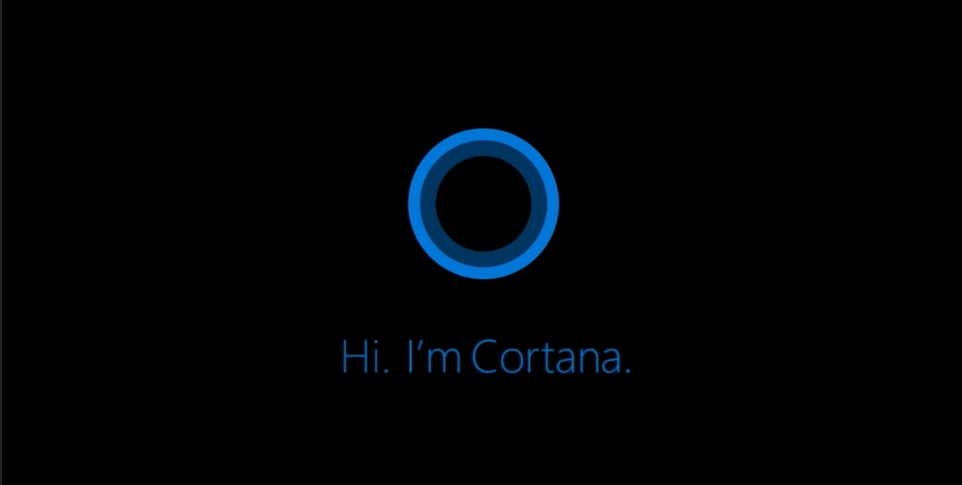 Build 2014: Hi. I'm Cortana.