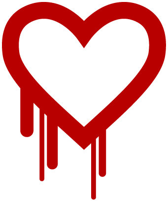 Heartbleed SSL vulnerability.