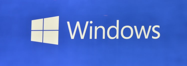 Windows 10 is coming.